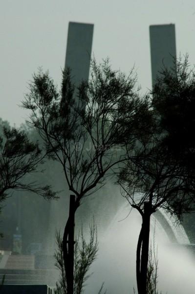 Artistic S da Pedra - Water Fountain