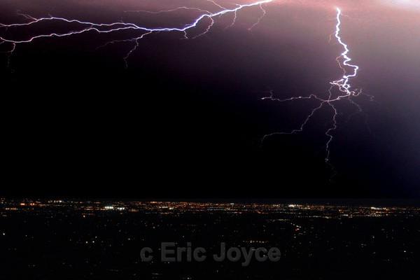 Tucson Lights - Tuscon, Arizona