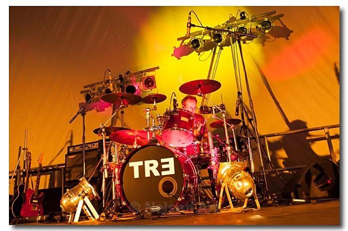 Tre - Live Music