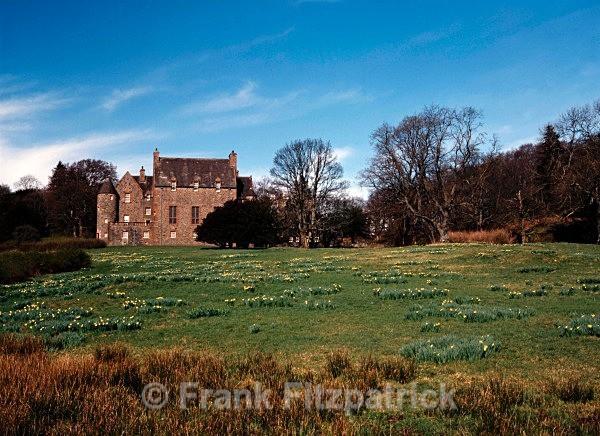 Formakin House, Bishopton, Renfrewshire - Renfrewshire