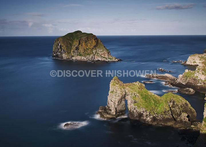 Stookaruddan - Inishowen peninsula