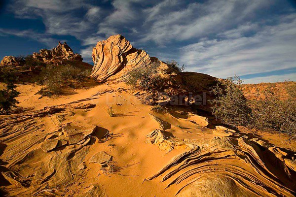 South Coyote Buttes - Arizona