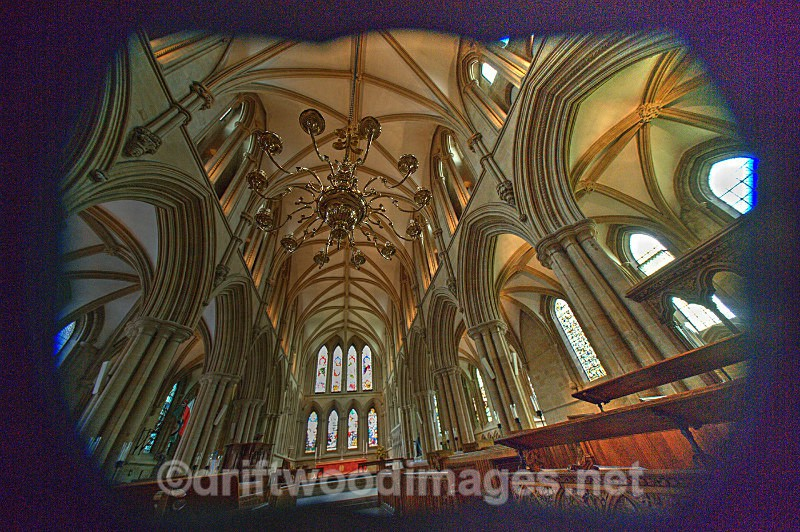Southall Minster interior 17 HDR reduced - High Dynamic Range pictures