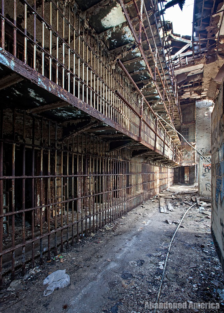 - Old Essex County Prison