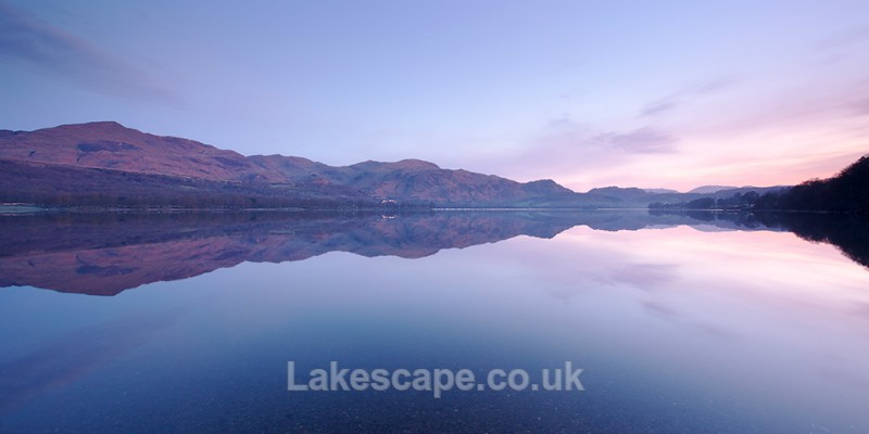 Morning Twilight, Coniston 6886 - Coniston