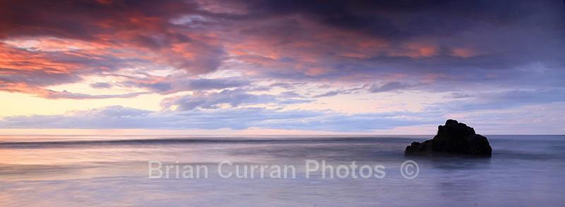Ballycastle Beach - Landscape 1