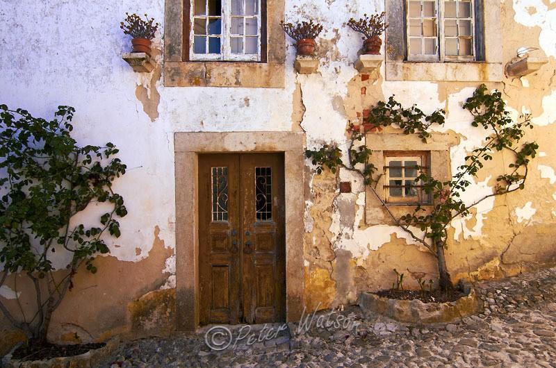Obidos Estremadura - Portugal & Madeira