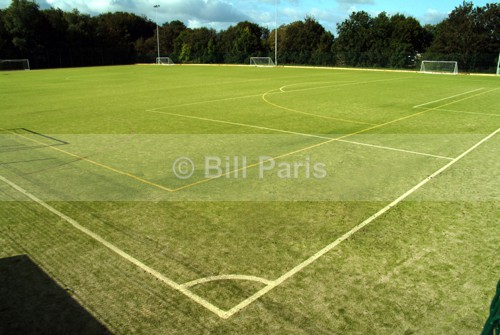 Sports Ground Larkhall Academy. - Sport
