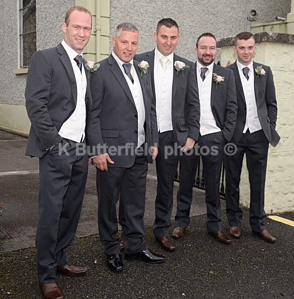 164 - Martinand rebecca Wedding