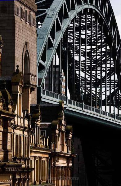 - Newcastle
