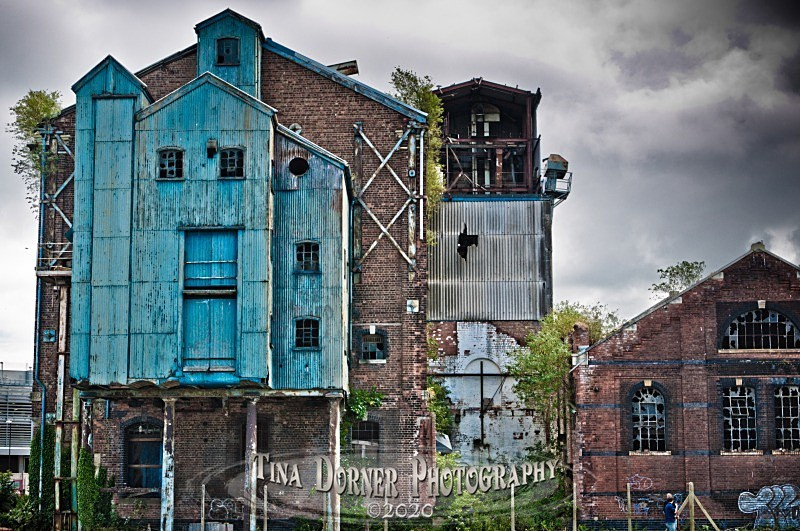 Canalside Warehouse, Gloucester by Tina Dorner Photography, Forest of Dean and Wye Valley, Gloucestershire