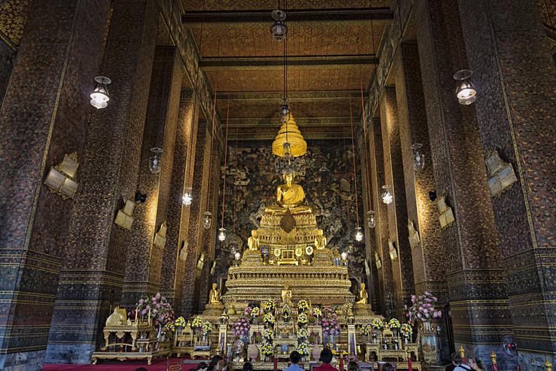 - Thailand