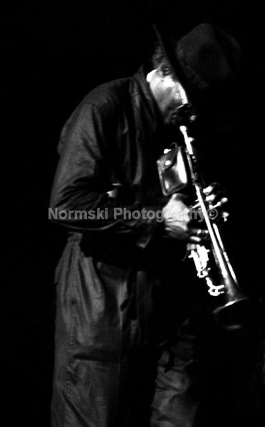 Miles Davis - MUSIC