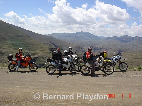 - Adventure Riders