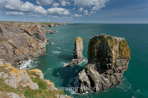 Jeremy Moore Photography, Pembrokeshire, Wales