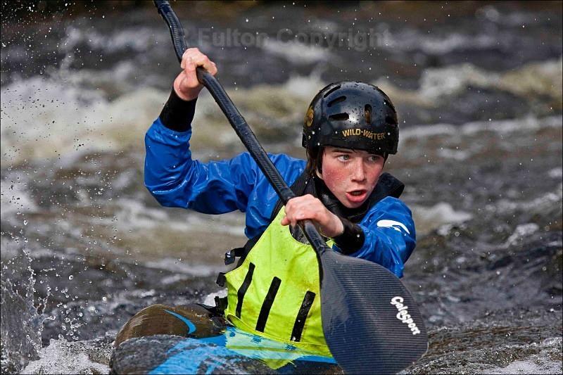 Wild Water - Sport