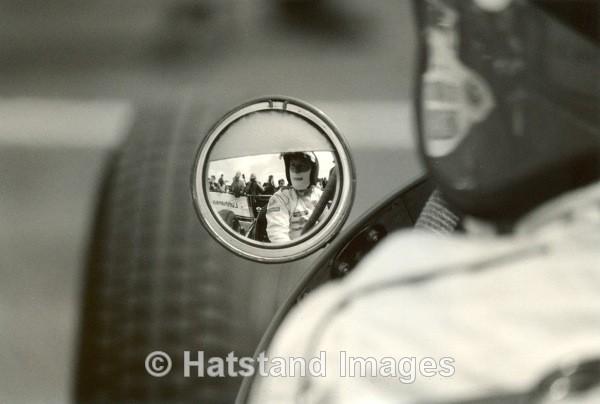 Goodwood, 2000 - motorsport