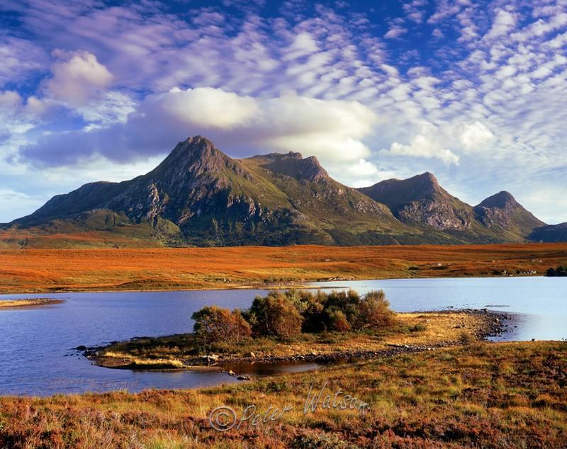 Ben Loyal Sutherland - Scotland