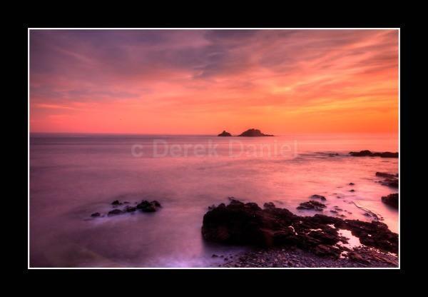 Cape Cornwall - Cornwall