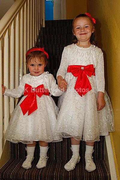 036 - Sarah and Clive Wedding
