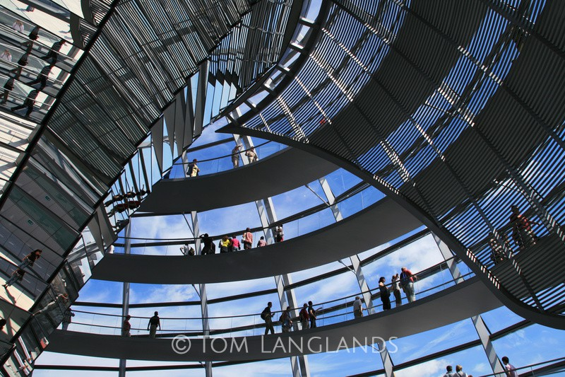Reichstag, Berlin - Art, Architecture and Places