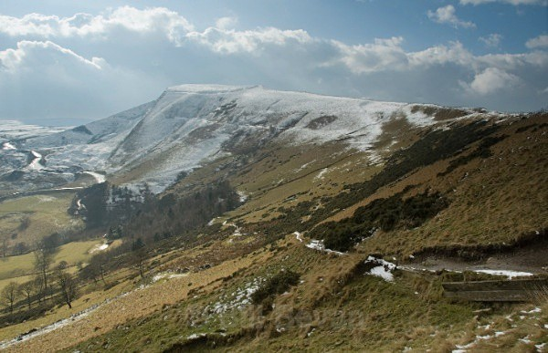 Mam Tor - Peak District - Walk Into Prehistory