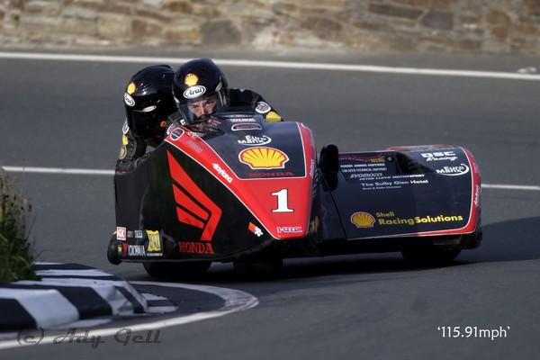 Moly - Racing