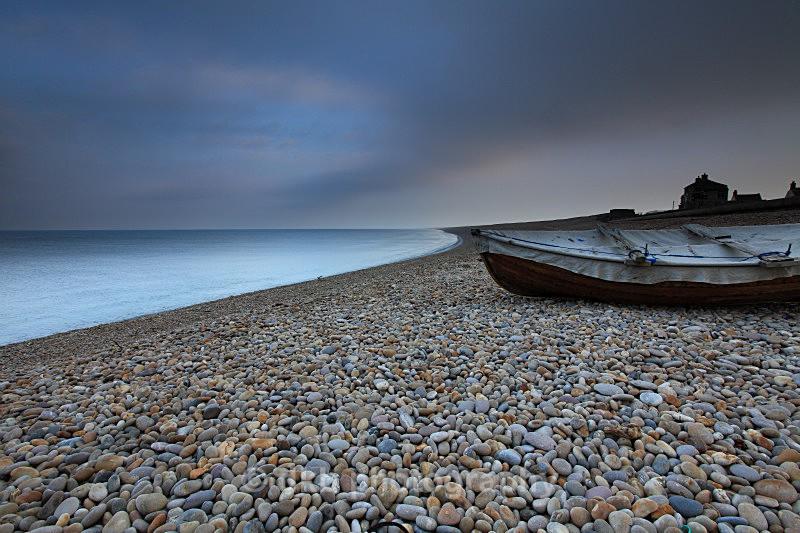 _MG_1489 Chesil Beach. - COAST - Dorset