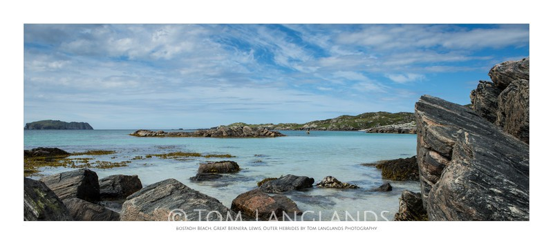 Outer Hebrides - Fine Art Prints