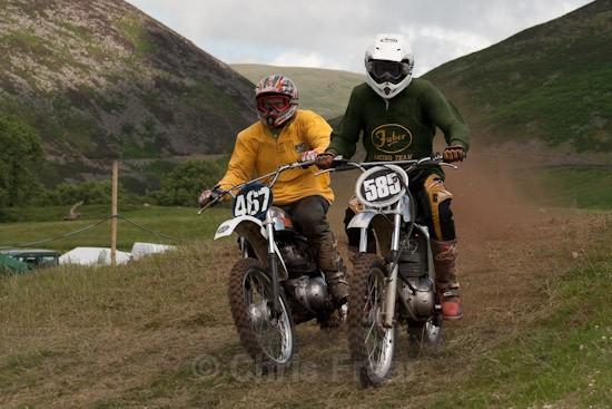25 - Thornhill Scramble 2009