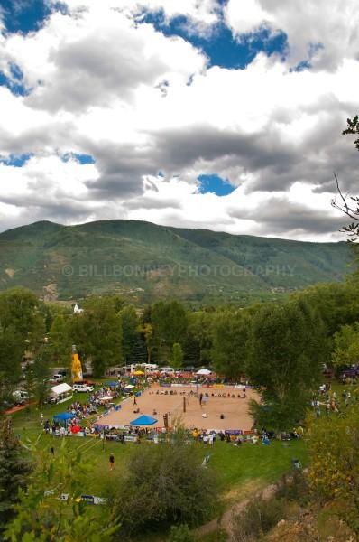 Aspen volleyball - Sports
