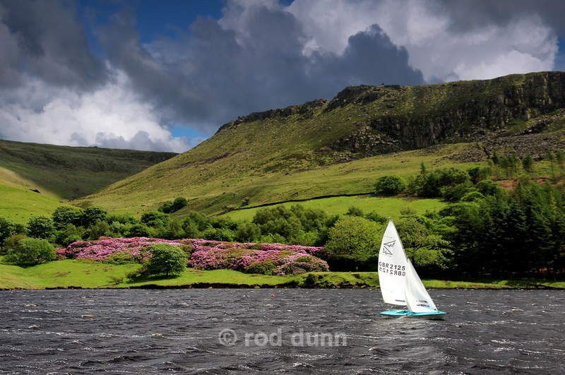 Dove Stone Reservoir - New Images