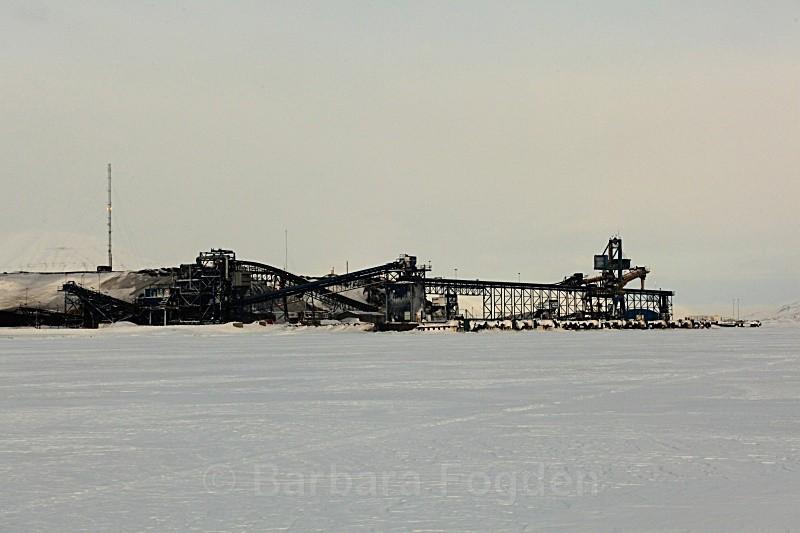 Svea 9526 - Winter in the daylight