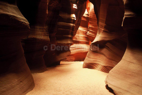 Antelope Canyon #3 - Arizona