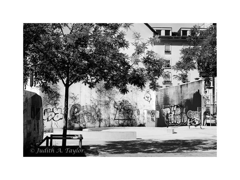 Geneva rue Lombard