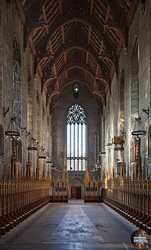Chapel of the Trinity* | Abandoned America