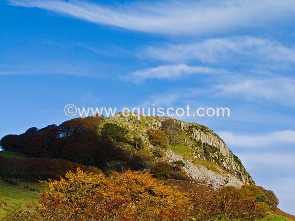 Loudoun Hill, Ayrshire, Scotland - Wildlife & Landscape