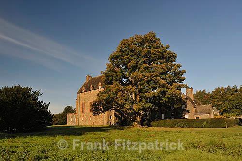 Mansion house, Formakin House (3) - Renfrewshire