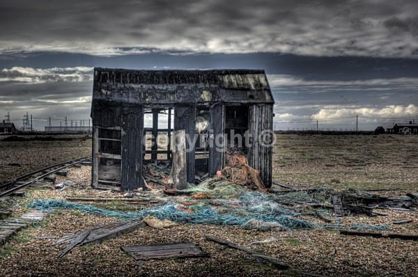 Desolation - Arty