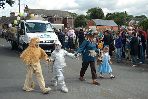 20 - Sanquhar Riding of the Marches 2010