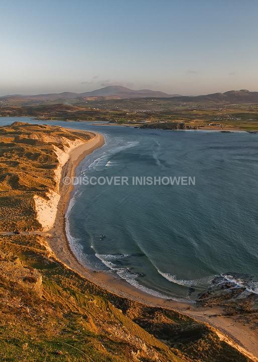 Lagg strand - Inishowen II