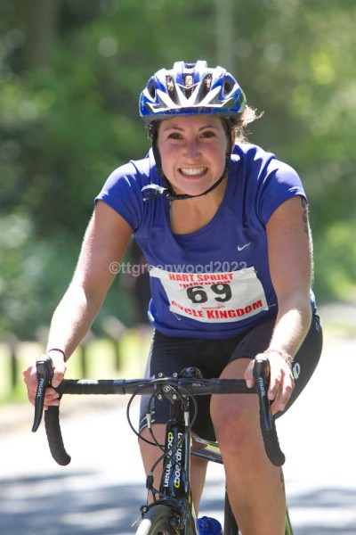 2011 TRI-606 - Hart Triathlon