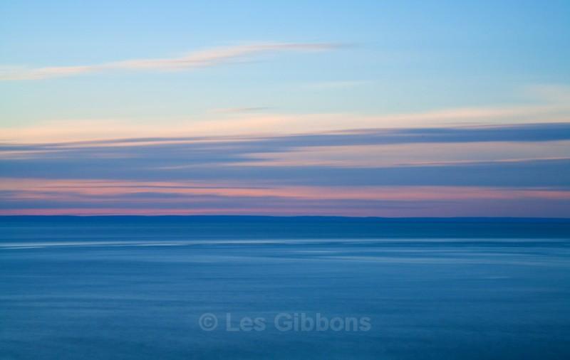 soft dawn - New Brunswick