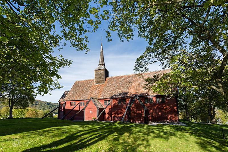 Kvernes stavkirke 20161005-_MG_8112_53 - Kirker