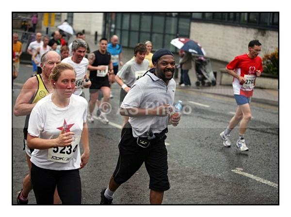 12 - Sheffield 1/2 Marathon