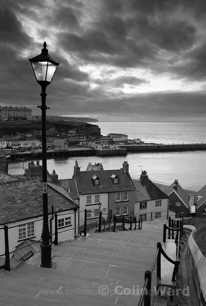 Whitby.  Ref 1747 - North Yorkshire and Cleveland