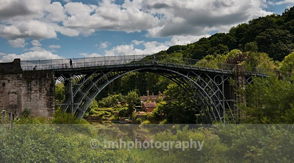 Ironbridge - Places of Interest