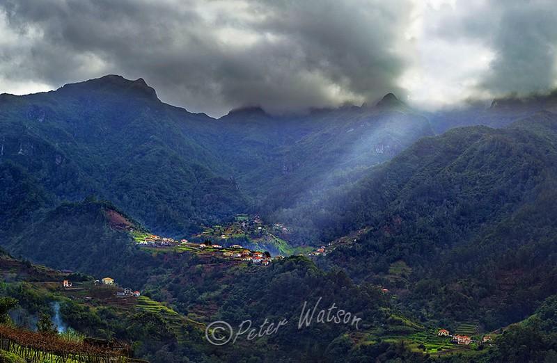 Ginjas Madeira - Portugal & Madeira