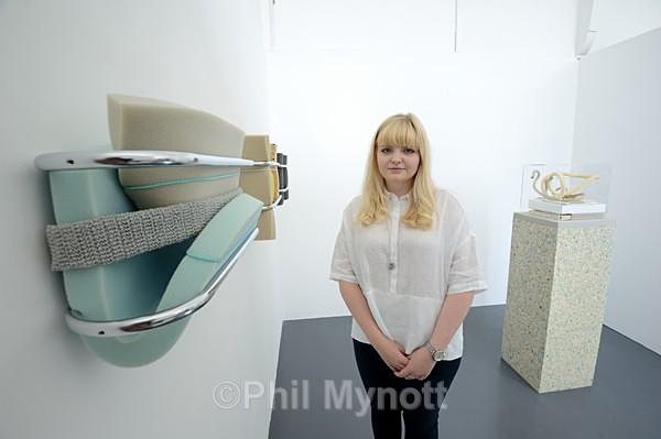 Professional Photographer UK Supanee Gazeley Fine Art Prize ARU Georgie Ross Cambridge PR Photo