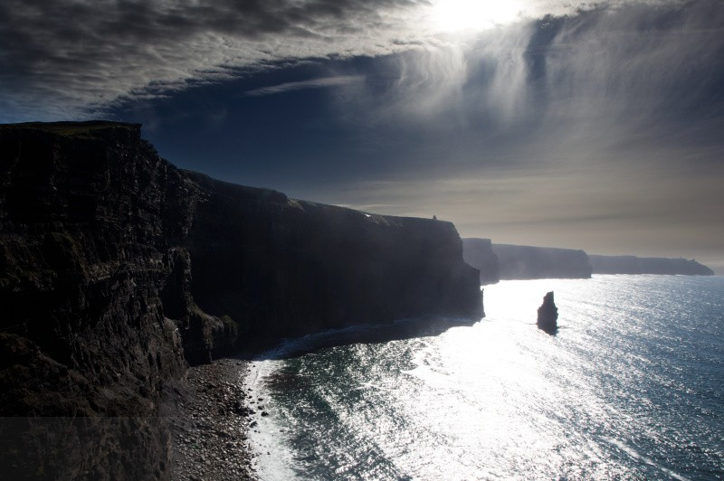Into the Light - Landscapes of Ireland - County Donegal and the Wild Atlantic Way
